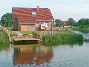 Ferienhaus Aquarius