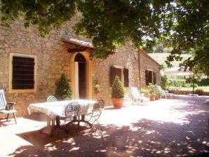 """""""Rustico 'Casa Acacia' Garten"""""""