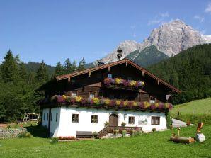 Bauernhof Urlaubsparadies Liebmannhof