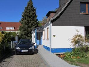 Ferienwohnung Lübeck St. Lorenz
