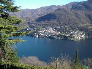 Ferienwohnung Vista Como