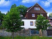 Ferienhaus am Fuß des Liliensteins
