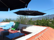 Casa Blanca with Pool, Garden, Internet