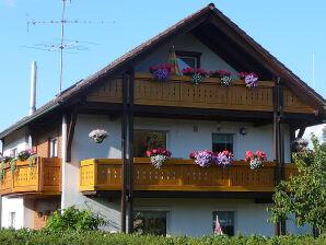 Ferienwohnung Haus Hug