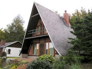 """""""Finnhütte am Kapitelsberg"""""""