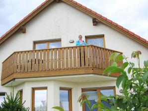 Ferienwohnung Familie Neumann, Pottenstein