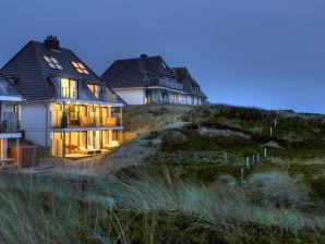 Seaside Sylt