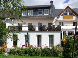 Ferienwohnung Terrassenwohnung mit Moselblick