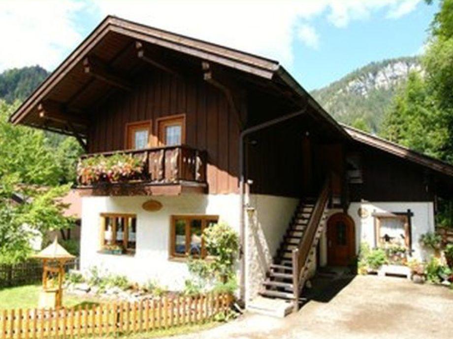 Ferienwohnung Haus Manuela