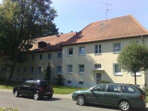 Ferienwohnung in Mülheim an der Ruhr