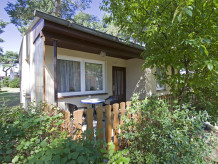Bungalow am Plauer See - Haus 26
