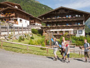 Holiday house Grnwald Resort Slden - Chalet 6 Personen