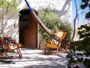 Ferienhaus To Spitaki