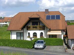 Ferienwohnung Haus Christoph Schlereth