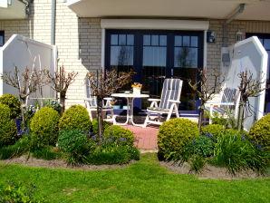 Ferienwohnung mit schöner Terrasse