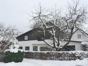 Sauerland-Alm Ferienhaus Jungmann
