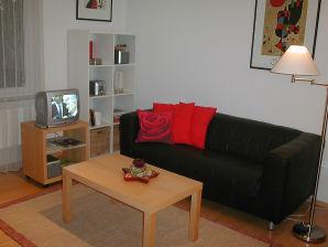 Ferienwohnung Wengert-Apartment