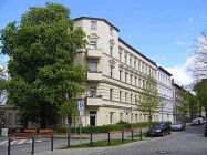Holiday flats in Berlin-Weißensee