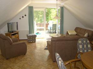 Ferienwohnung Storchenhorst im Schnuckenhof Gruner