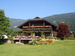 Ferienhaus Seevilla Roth 1