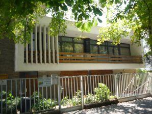 Ferienwohnung Marianne in der Villa Baboczky