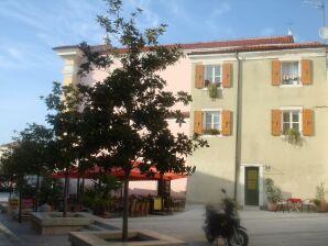 Casa Istriana