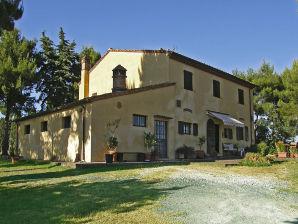 Ferienwohnung Il Fontino mit Pool
