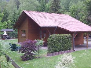 Ferienhaus Kiefer