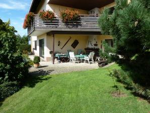 Ferienwohnung Haus Beckmann