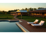 Irupe Eco Lodge