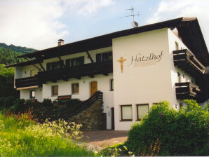 Apartment Hatzlhof