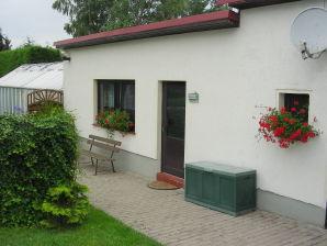 Ferienhaus Seerose mitten im Grünen