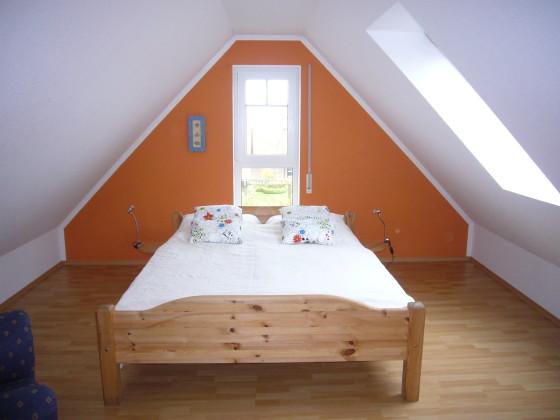 Ferienhaus nordidyll nordsee firma ferienhausvermietung - Kinderzimmer spitzboden ...