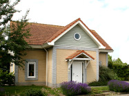 Zeelandvilla