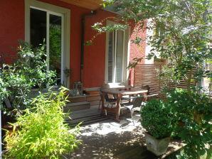 Ferienwohnung chacha-paradise Erdgeschoss