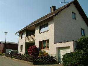 Ferienwohnung Haus Asmus