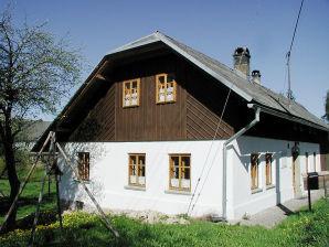 Ferienhaus ehemaliges Bauernhaus mit Sauna