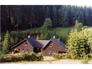 Ferienhaus Sachsengrund