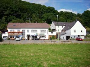 Ferienwohnung Neunkirchener-Mühle