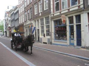 Ferienwohnung - Amsterdam Choice Apartment