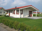 Holiday house Bungalow Sint Annaland