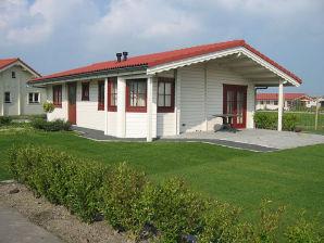Ferienhaus Bungalow Sint Annaland
