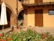 B&B San Gallo: rooms & vacation apartments
