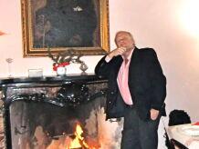 Ihr Gastgeber Luca Floriani