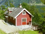 Holiday house Sjohagel&#248;o