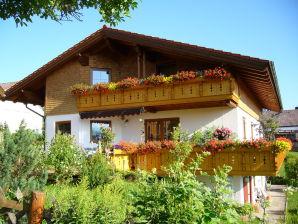 Ferienwohnung 1 im Landhaus Friedl