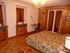 Ferienwohnung Jet Set Dolomites