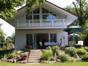 Ferienwohnung Ammerland direkt am Starnberger See