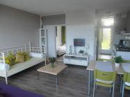 Apartment Zandvoort - Van Dijk Apartments