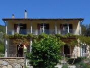 Holiday house La Fucinaia